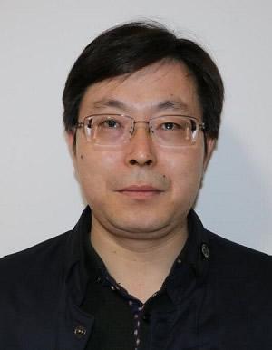 党委副书记、副院长-王玉珏